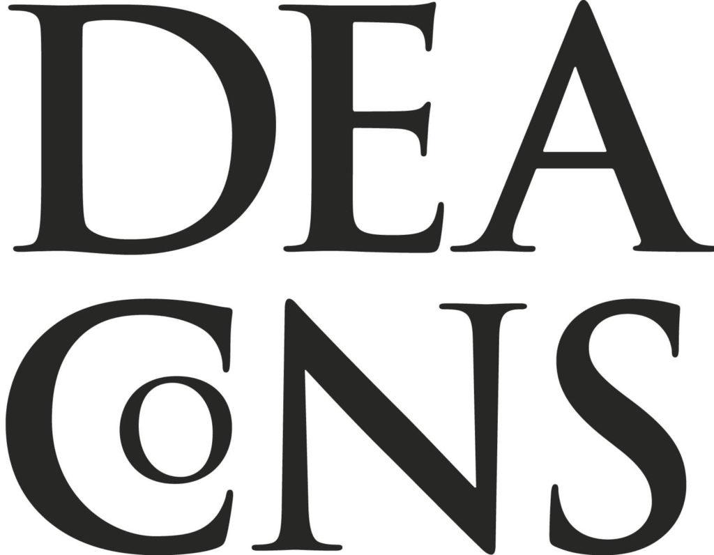 Deacons Logo