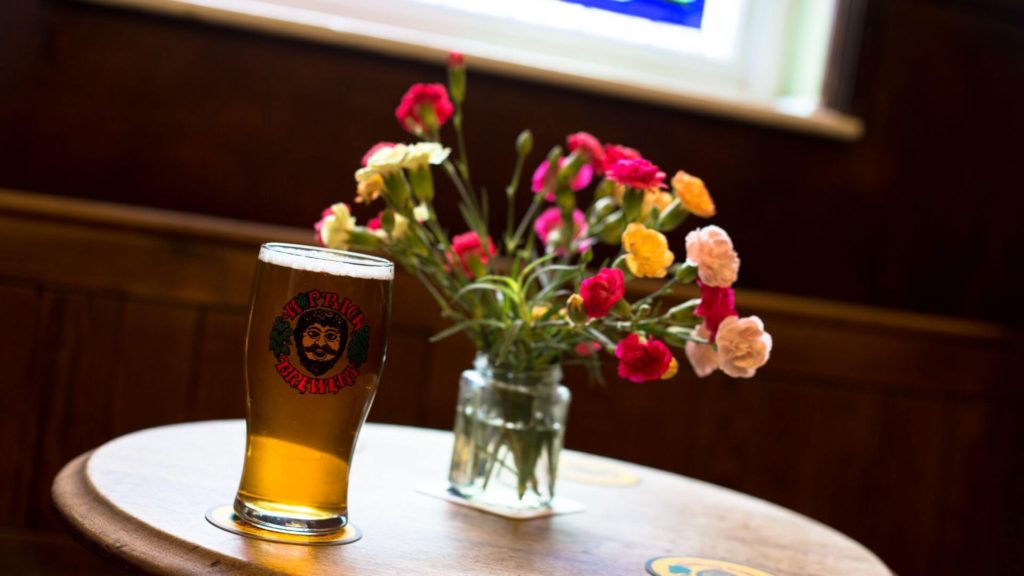 Deacons Pub Salisbury